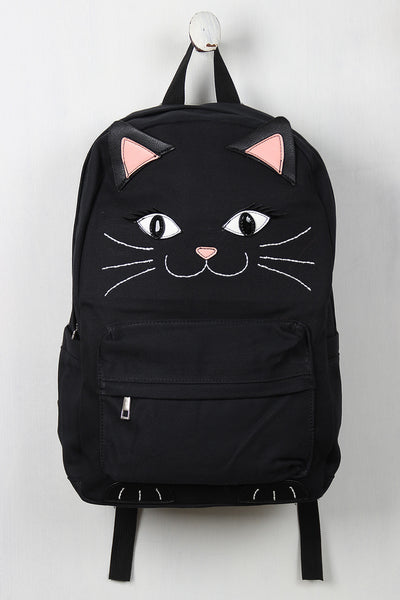 You Have Got To Be Kitten Me Backpack-Gcoco Online Store
