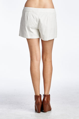 Women's Corduroy Shorts-Gcoco Online Store