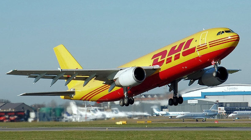 Introducing DHL Express for International Shipments