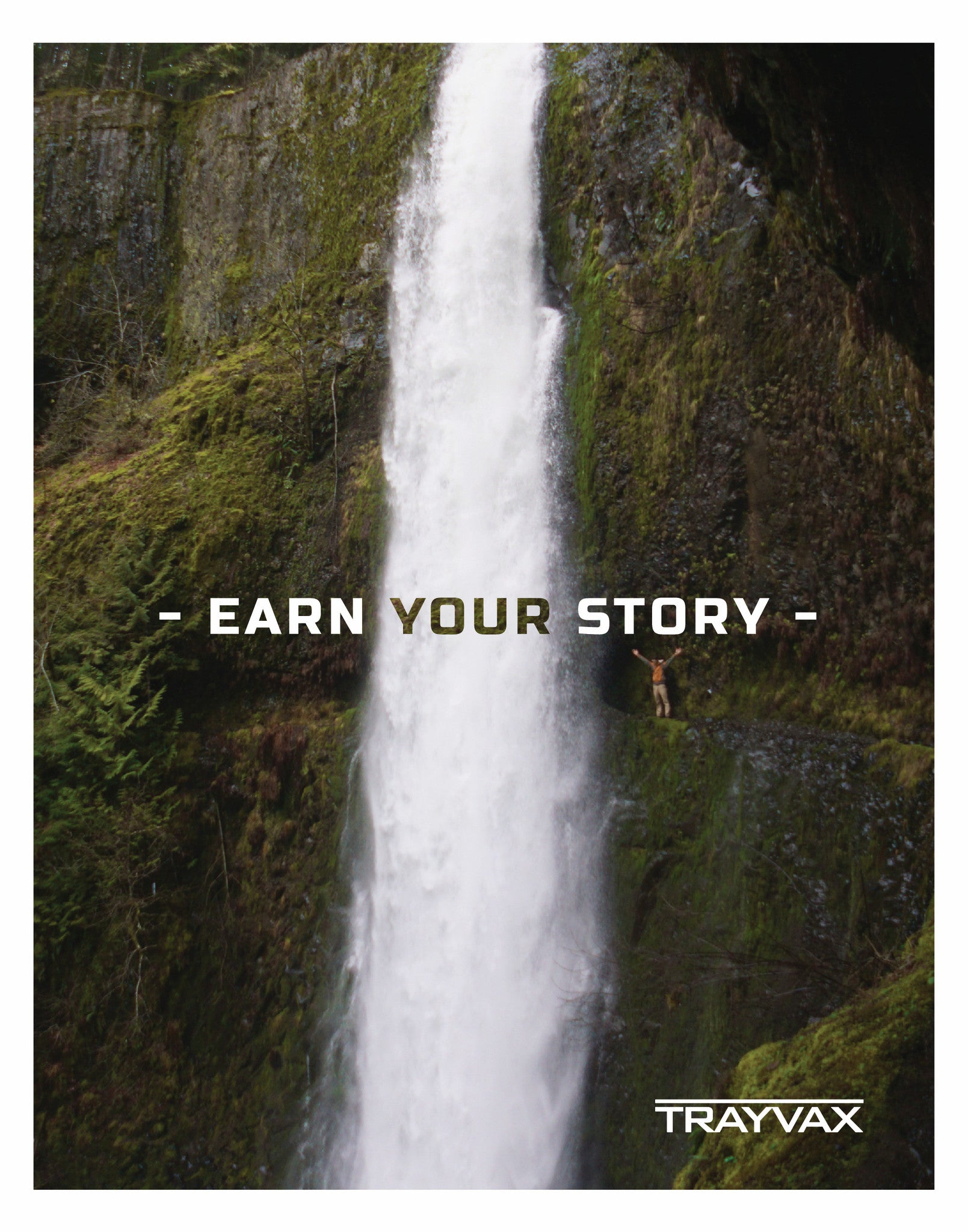 What it Means to Earn Your Story