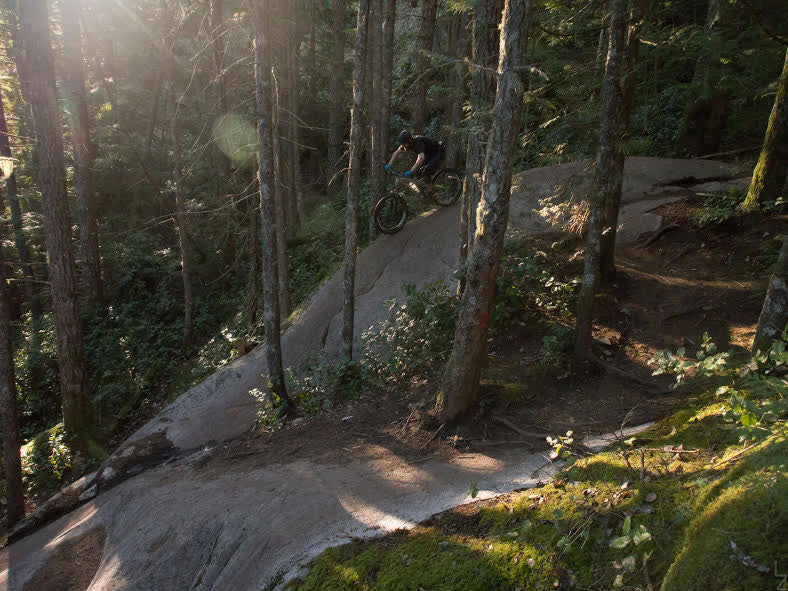 Ride: Mountain Biking in Bellingham and B.C.