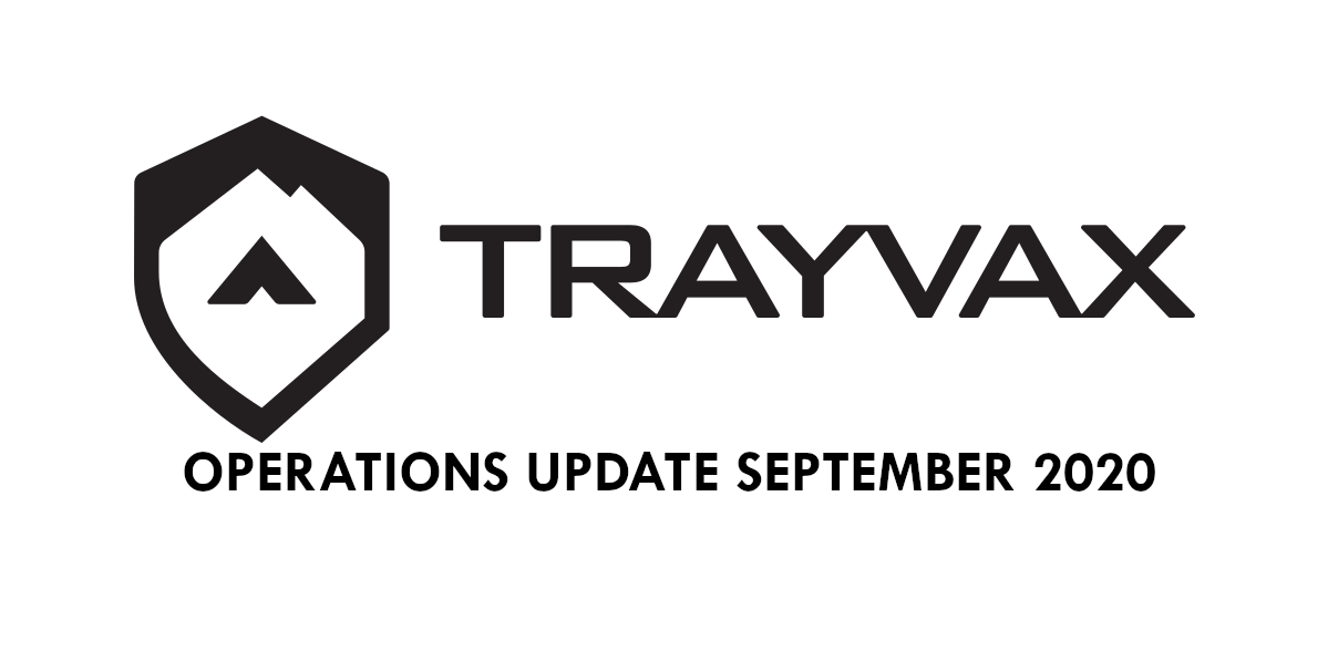 trayvax-operations-update-september-2020-cover-photo