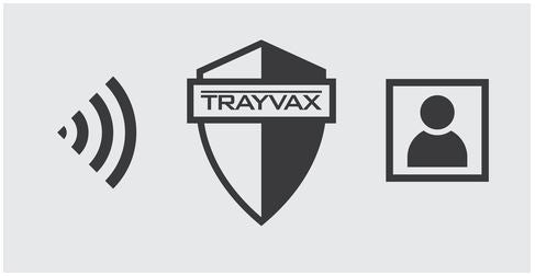 RFID Protection Test Results for Trayvax Wallets