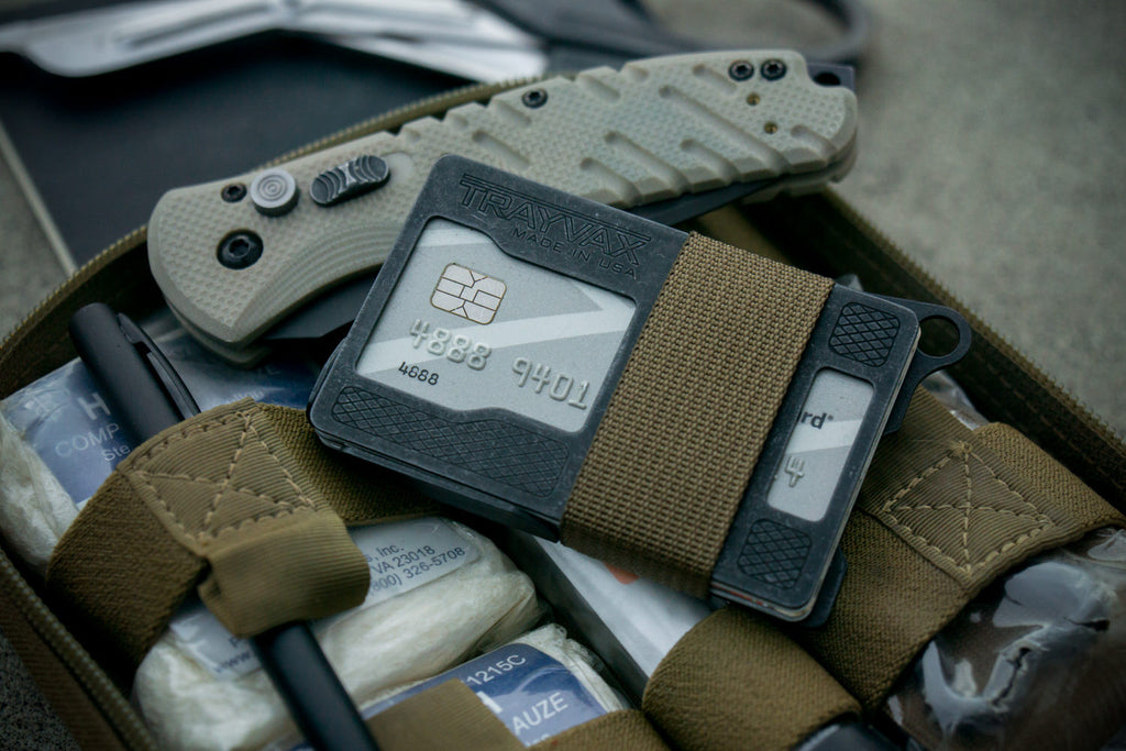 Safeguard Your EDC with the Armor Plate