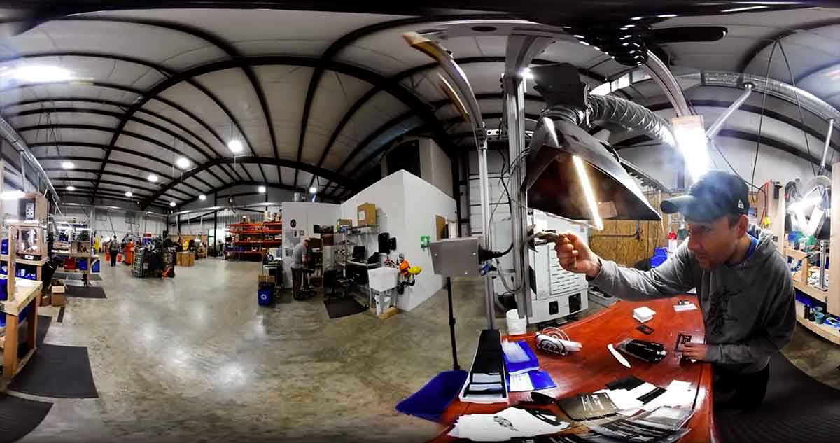 How a Small Company is Using Virtual Reality to Bring Back US Manufacturing
