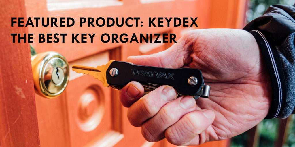 Trayvax-keydex-key-organizer-featured-product-cover-photo