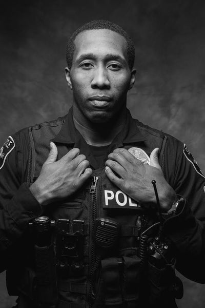 trayvax-life-of-a-black-police-officer