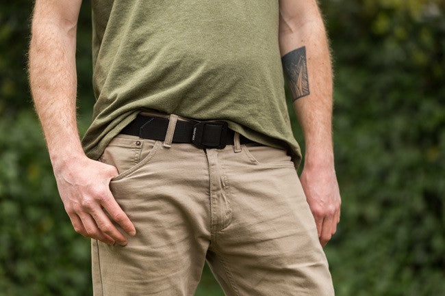 What is a Tactical Belt?