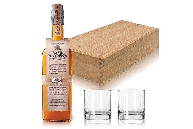 groomsmen gift idea whiskey