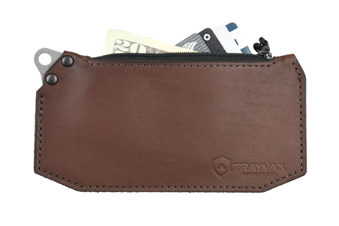 renegade leather wallet