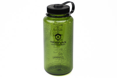 Nalgene 32oz Wide-Mouth Water Bottle