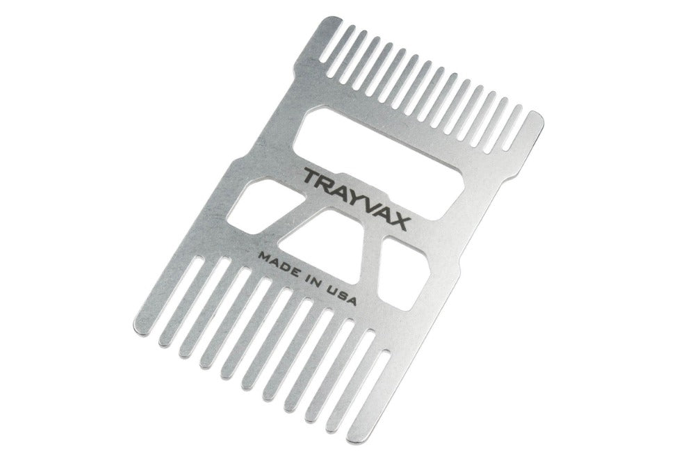 Shift Wallet Comb