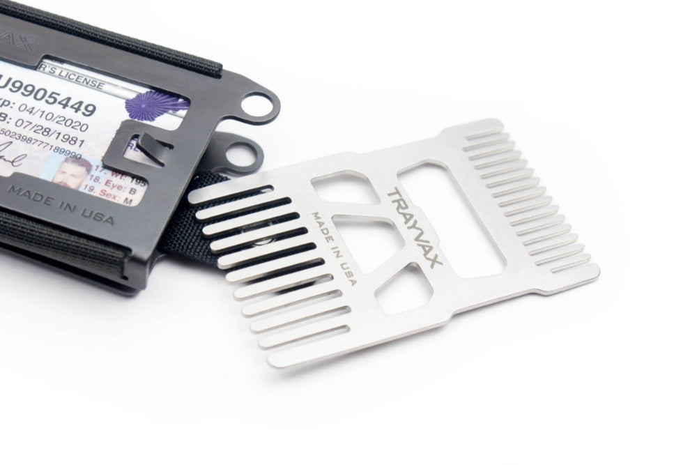 Trayvax-Comb-White-Background-wallet