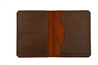 Explorer Passport Wallet