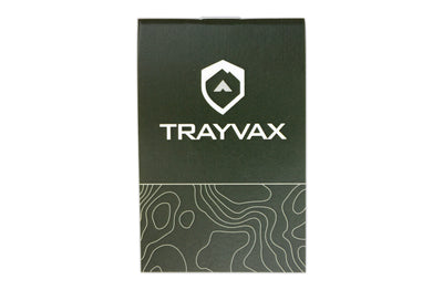 Trayvax Pocket Notepad