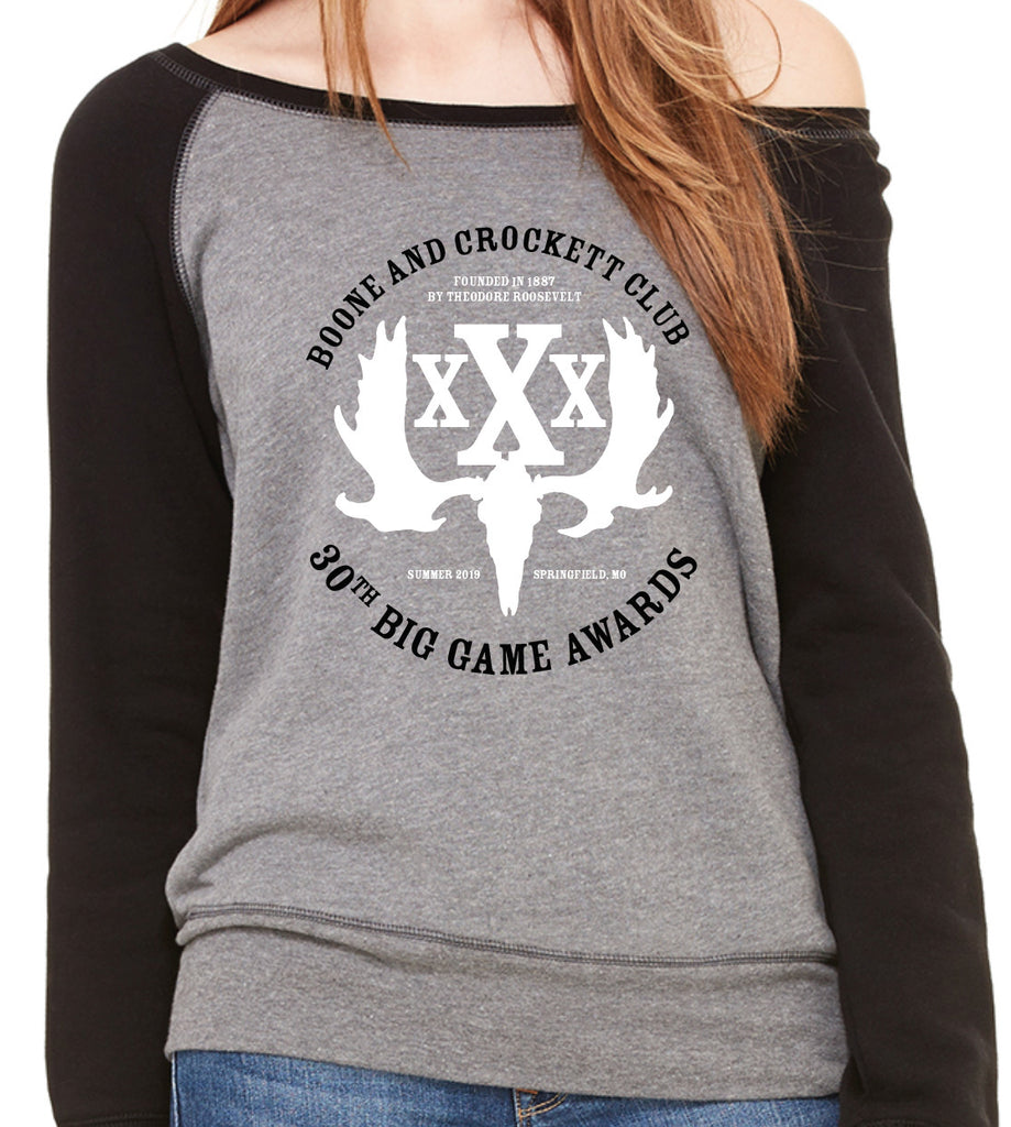 30th Awards Womens' Sweatshirt