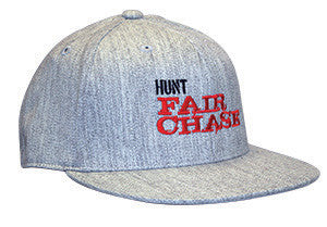 Hunt Fair Chase Cap
