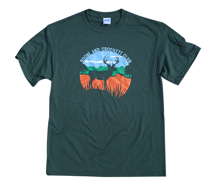 B&C Whitetail T-Shirt