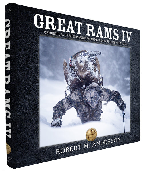 Great Rams IV + B&C Associate Sign up Bundle Offer