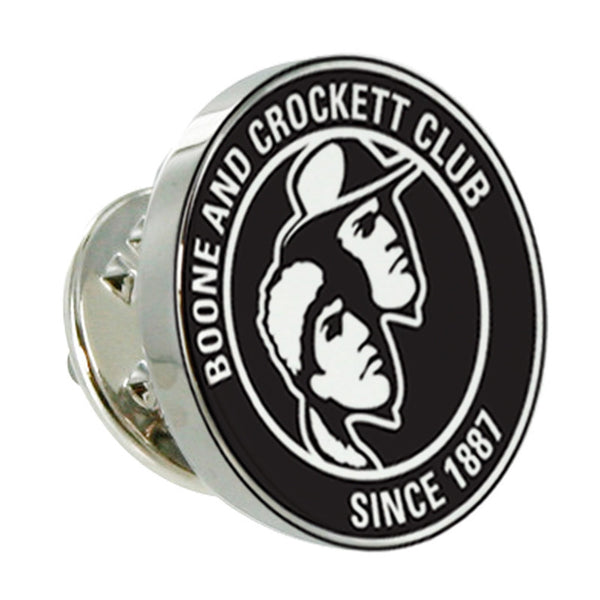 B&C Since 1887 Lapel Pin