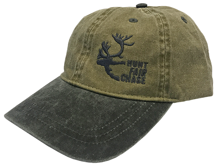 Hunt Fair Chase Caribou Hat - Sand