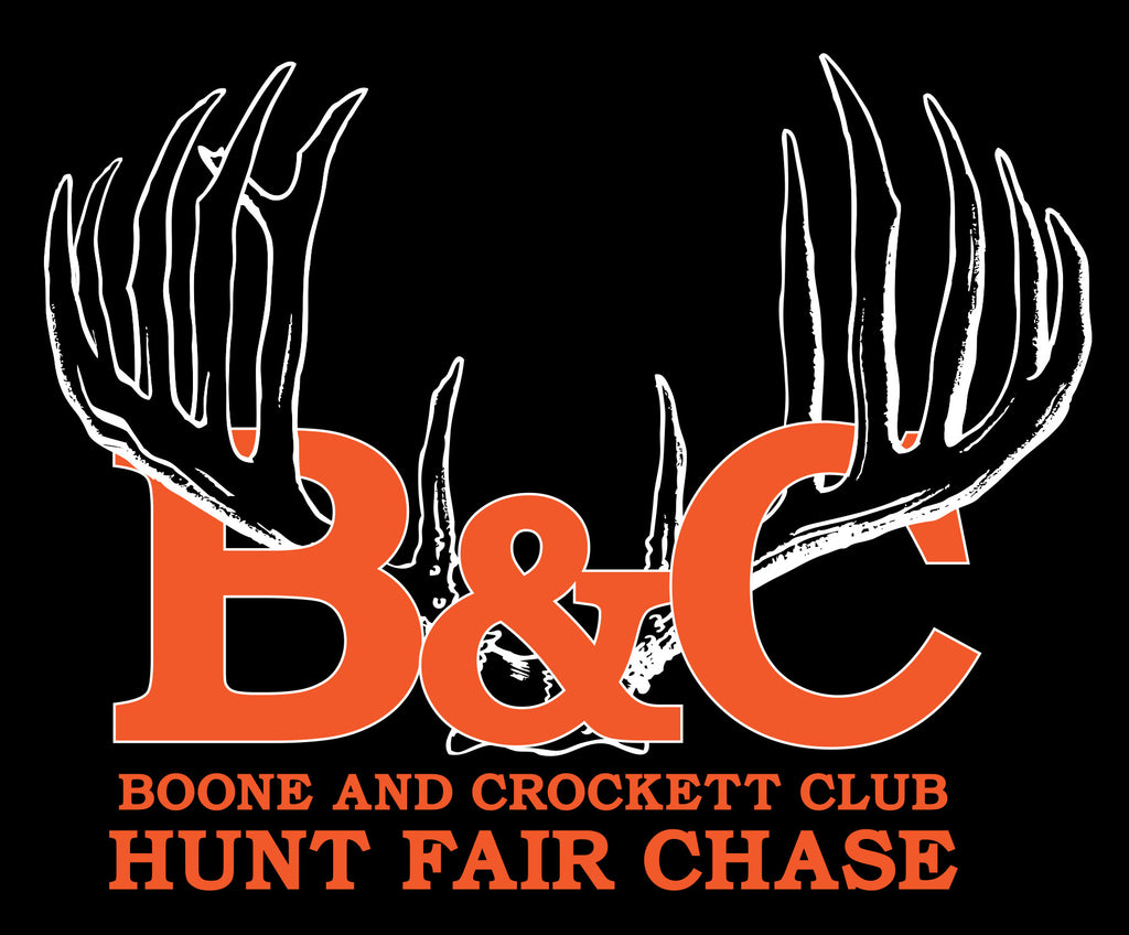 Hunt Fair Chase Window Decal - Whitetail Deer