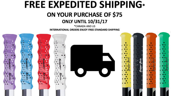 FREE SHIPPING, EXPEDITED, HOCKEY, LACROSSE
