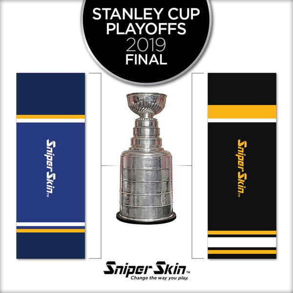 STANLEY CUP PLAYOFF COLLECTION