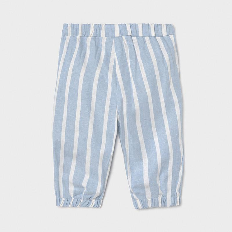 PRE-ORDER MAYORAL 1578 SKY LONG TROUSERS - Cherubs