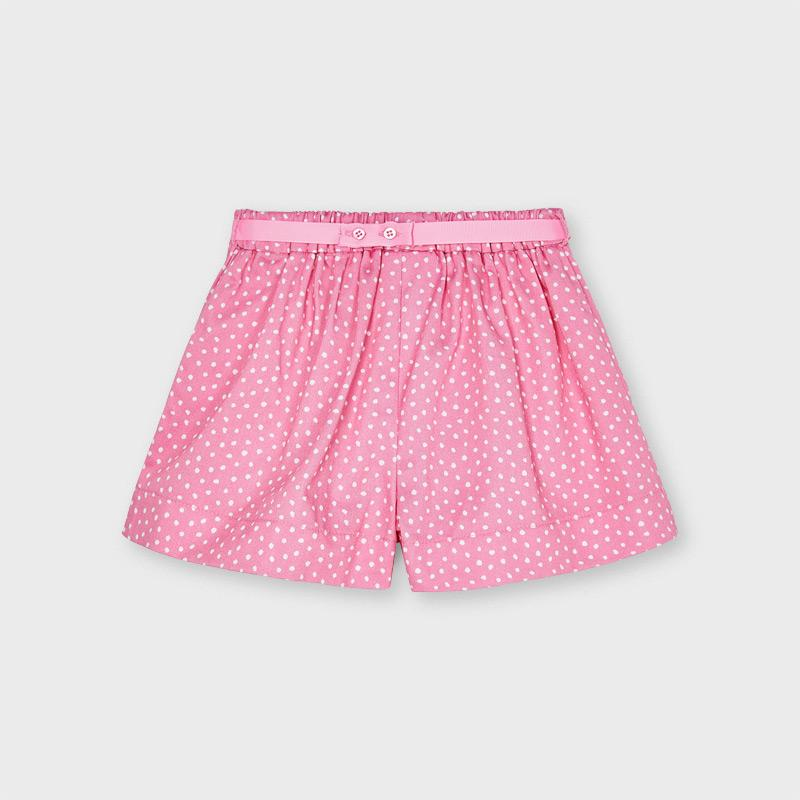 PRE-ORDER MAYORAL 3204 CAMELLIA SHORTS - Cherubs