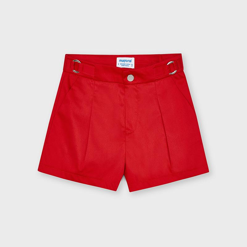 PRE-ORDER MAYORAL 3207 POPPY SHORTS - Cherubs