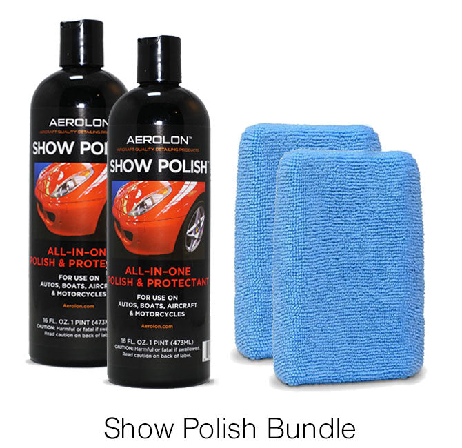 Show Polish Bundle