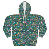 Science Themed Hoodie Is A Top Seller