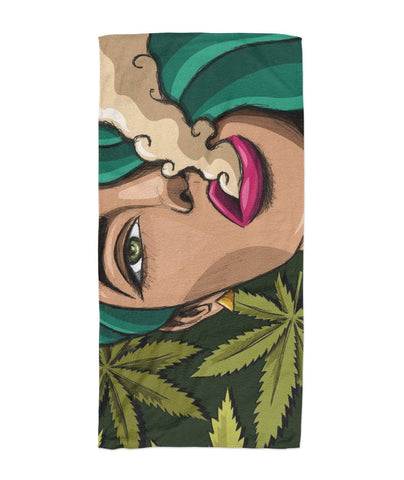 Toke Beach Towel Beach Towel 30x60