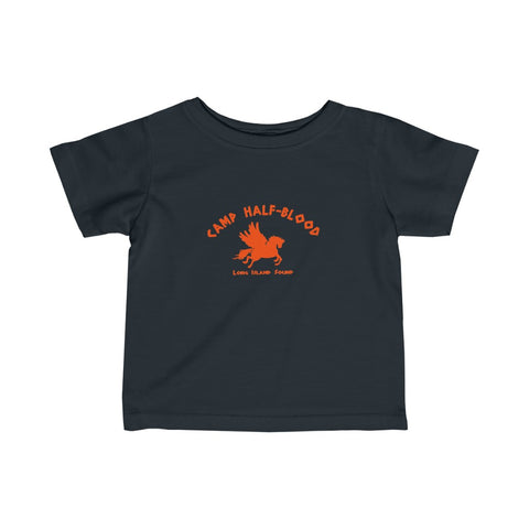 Camp Half Blood Toddler Tee