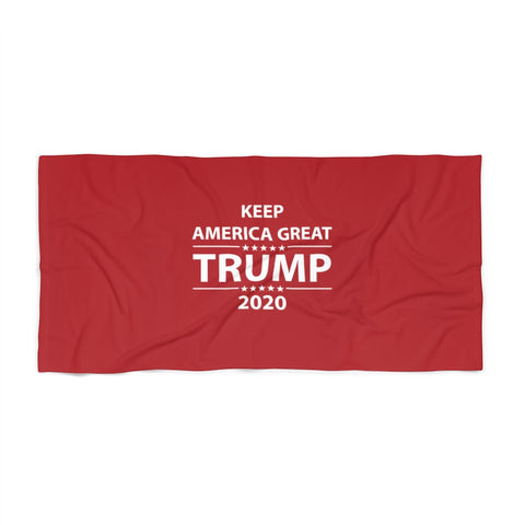 Donald Trump Beach towel 30 x 60