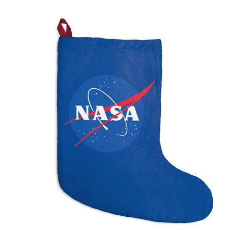 NASA Logo Christmas Stockings