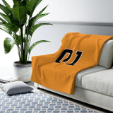 General Lee 01 Sherpa Fleece Blanket