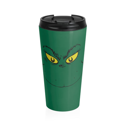 Stink Stank Stunk Travel Mug for Coffee Etc