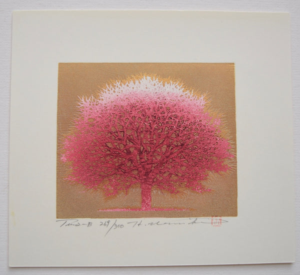 Tree 2-B - SAKURA FINE ART