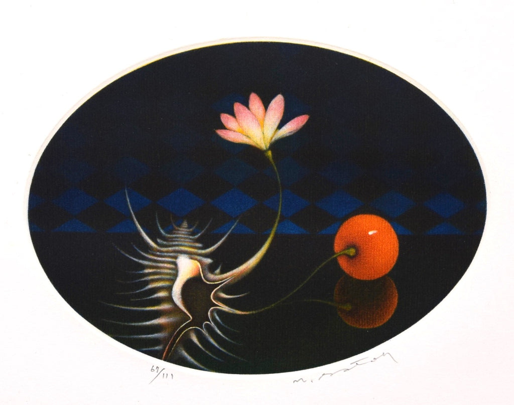 Hone gai no hana (Flower of the Shell) - SAKURA FINE ART
