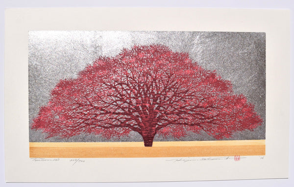 Tree Scene 123 - SAKURA FINE ART
