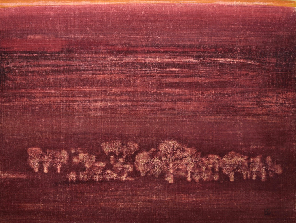 Akai no (Red Fields), 1972
