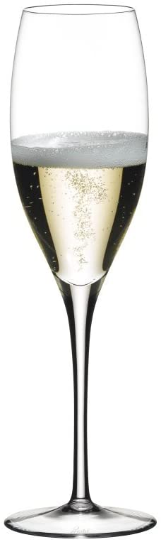 Riedel Sommeliers Vintage Champagne Glasses