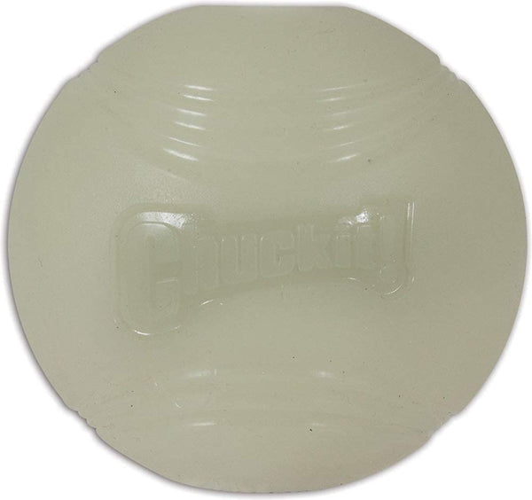 Chuckit! Max Glow Ball, 2pack