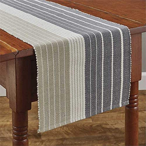"Park Designs Table Runner (13"" X 36"", Graham)"