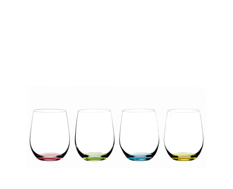 Riedel O Wine Tumbler Happy O