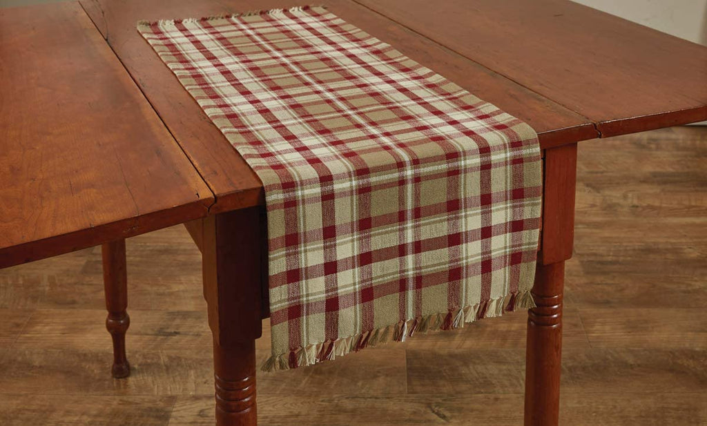 Park Designs Table Runner, Cumberland