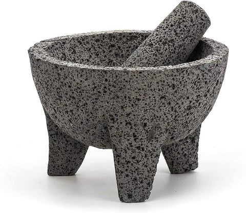 RSVP International Authentic Mexican Molcajete