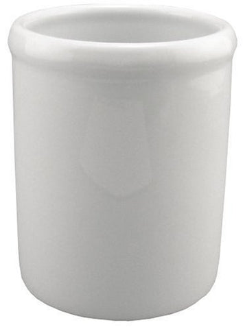 BIA Cordon Bleu White Utensil Crock